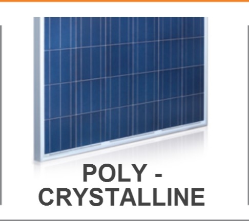 poly crystal